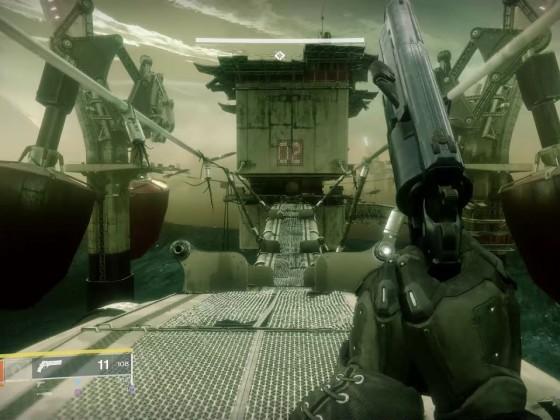 Destiny 2 - Forsaken: Riptide