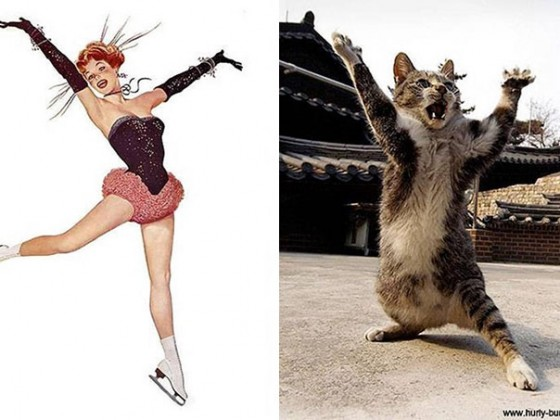 Pinup Pussy