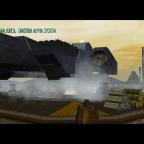 Nemesis ship landing