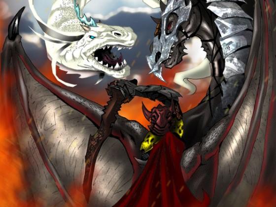 Dragon roar, Dragon Soar