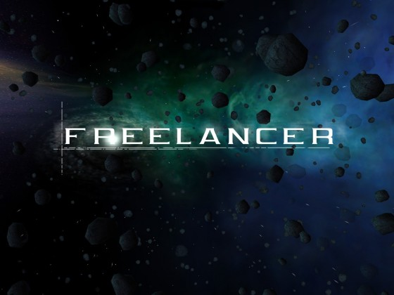 Freelancer Soundtrack (Full)