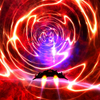 hyper space crazy system