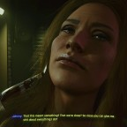 Cyberpunk 2077 - Cyberspace