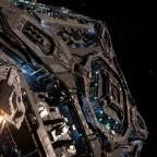 Vaucouleurs Refinery