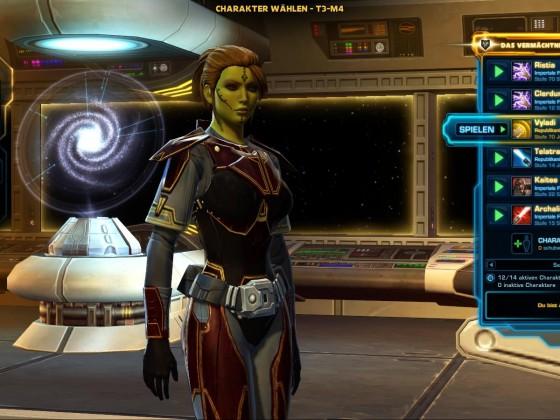 Vyladi - Jedi Consular