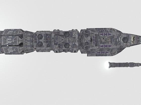 Liberty ships scale 03