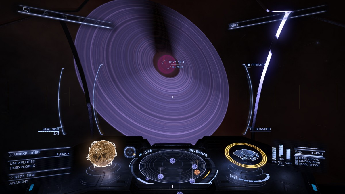 Brown dwarf with ring