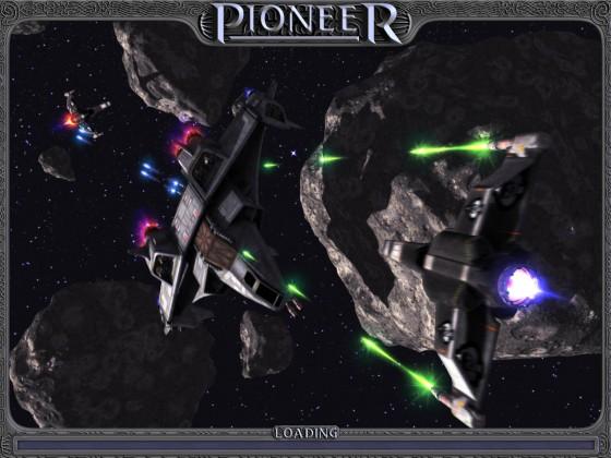 Pioneer combat
