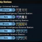 Varus Stations