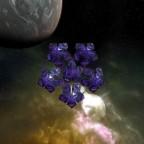 khaak cluster