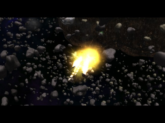 Dark Star One Screenshot 06