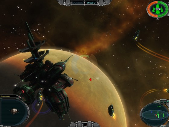 Dark Star One Screenshot 13