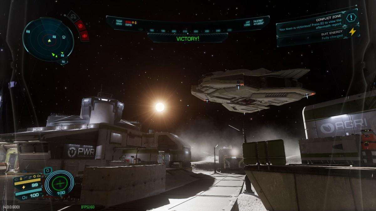 Elite Dangerous: Odyssey (Patch 6)