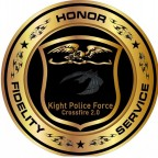Knight Police Force Logo/System ID