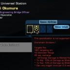 universal station
