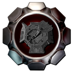 Special Builder medal