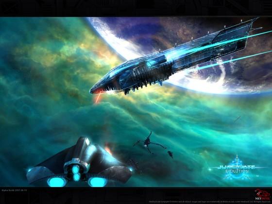 Jumpgate-Evolution-Combatattack