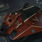 Asp Red Pharaoh