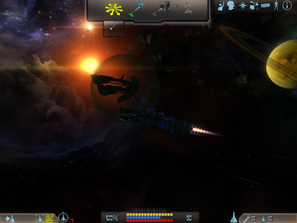 (IOC)Galactic Transfers - DERVON