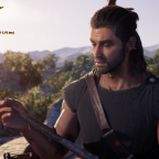 Assassins creed Odyssey ultra high settings all