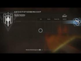 Destiny 2 - See der Schatten - Heroic