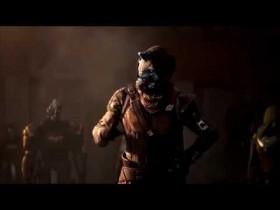 Destiny 2- I AM GARY