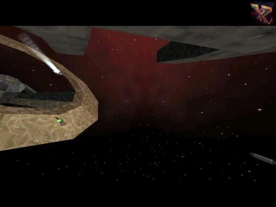 X - BtF Screenshot