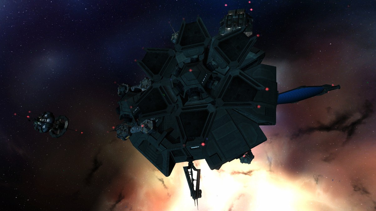 Libra Tower - Level 15 - Assault weapons research