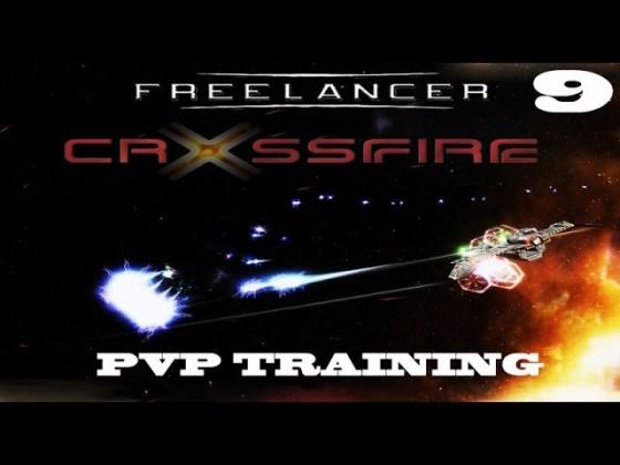 09 Freelancer: Crossfire [PvP Training | Professional] - Rapid Fire [Part 9]