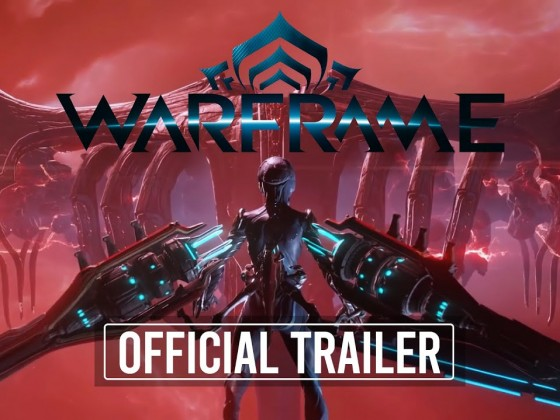 Warframe Operation: Scarlet Spear | Official Trailer