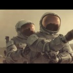"""Destiny: Mars"" Trailer"
