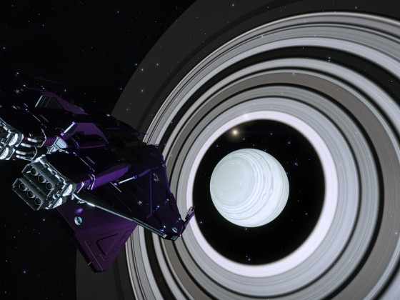 Third day en route to Colonia
