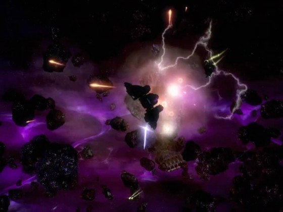 Black Prophecy | Space Combat MMO | Release Trailer @ gamigo