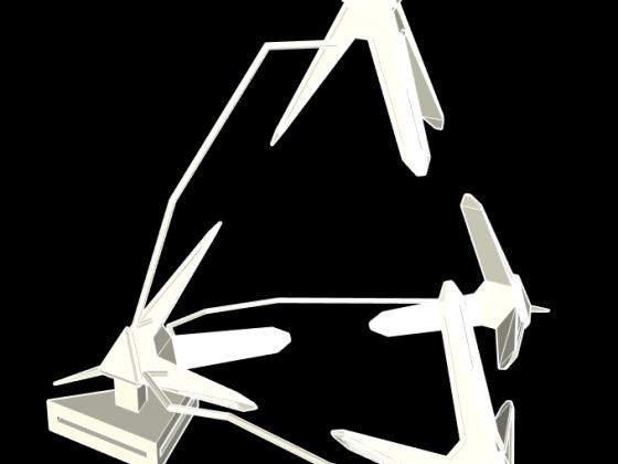 WIP CF Jumpgate concept 2