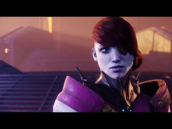 Destiny 2 - Forsaken - Prison Break - Teil 1