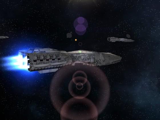 Galactica escort