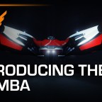 Introducing the Mamba - 4K