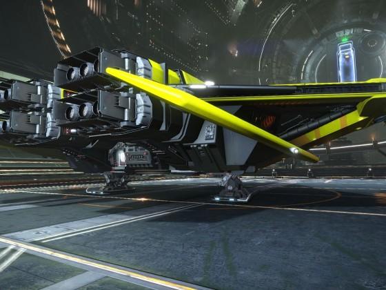 Krait Mk II - 3