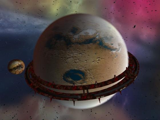 Planet Meitkin