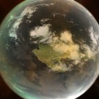 Planet Tralted