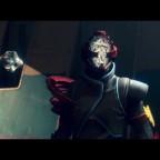 Destiny 2 - Warmind Expansion Mission 1