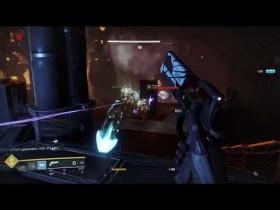 Destiny 2 - Warmind Mission 4