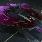 Amethyst - Mining vessel 3