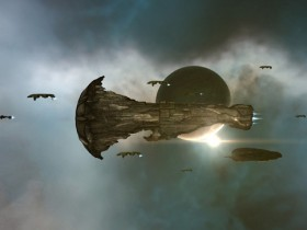 Amarr Titan 02