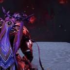 Warframe - Scarlet Spear - Space