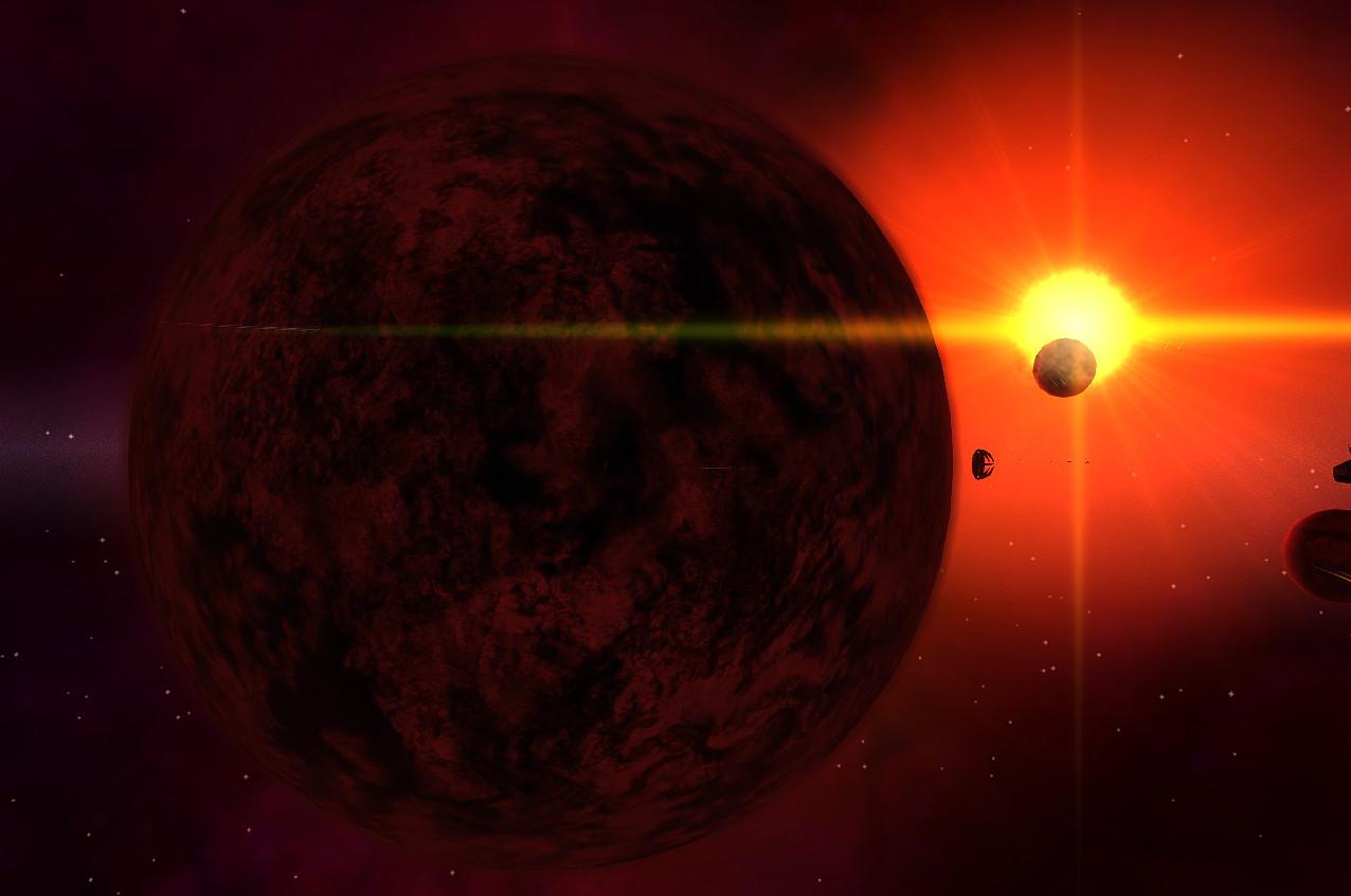 Planet Granu