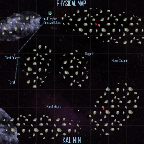 Kalinin System