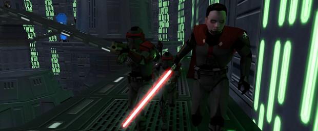 Sith Wars II