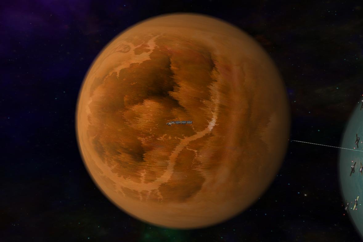 Planet Seto