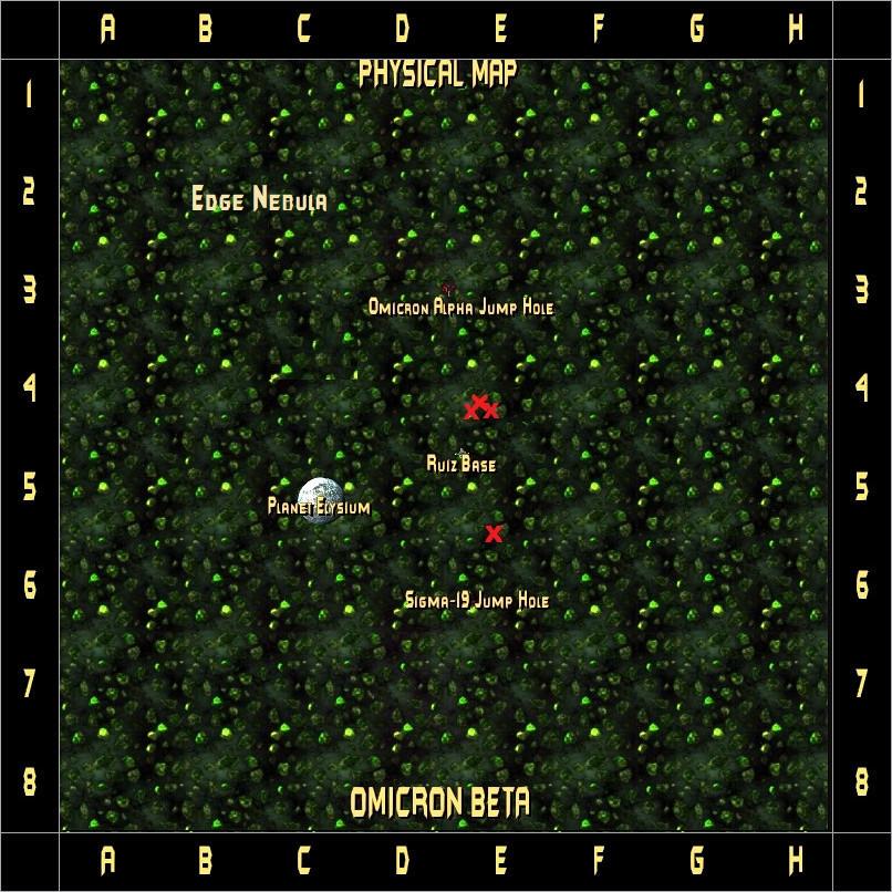 Omicron Beta System